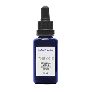 Andes Organics The One Neck and Decollete Serum